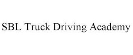 SBL TRUCK DRIVING ACADEMY