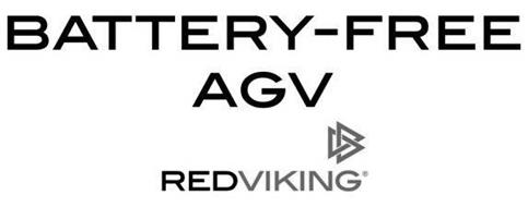 BATTERY-FREE AGV REDVIKING