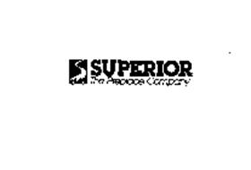 SUPERIOR THE FIREPLACE COMPANY Trademark of Superior Fireplace ...