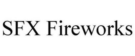 SFX FIREWORKS