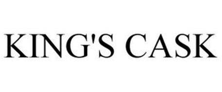 KING'S CASK