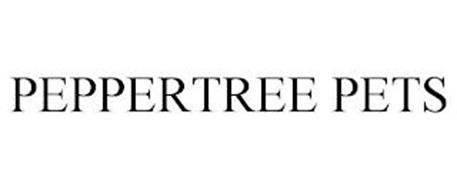 PEPPERTREE PETS