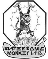 SUPERSONIC MONKEY LTD.