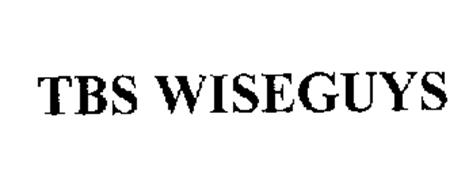 TBS WISEGUYS