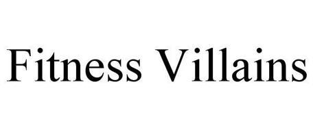 FITNESS VILLAINS