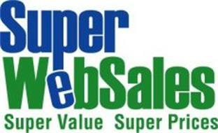 SUPER WEBSALES SUPER VALUE SUPER PRICES