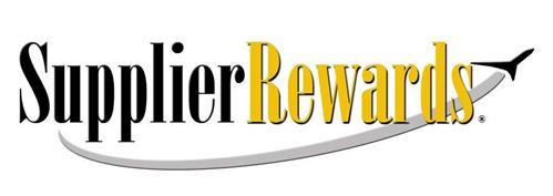 SUPPLIER REWARDS