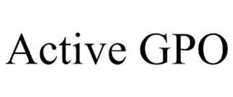 ACTIVE GPO