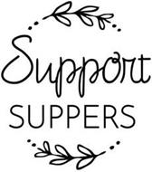 SUPPORT SUPPERS