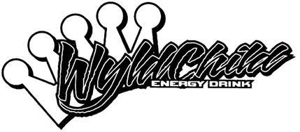 WYLDCHILD ENERGY DRINK