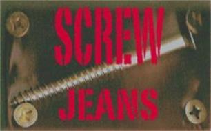 SCREW JEANS
