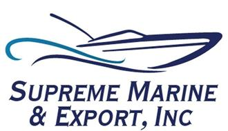 SUPREME MARINE & EXPORT, INC.