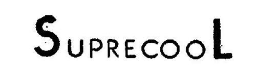 SUPRECOOL