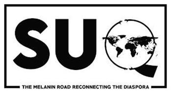 SUQ THE MELANIN ROAD RECONNECTING THE DIASPORA