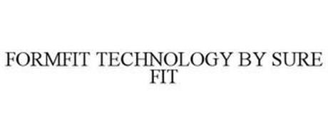 FORMFIT TECHNOLOGY BY SURE FIT