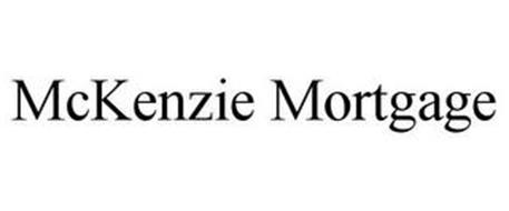 MCKENZIE MORTGAGE