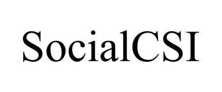 SOCIALCSI