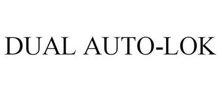 DUAL AUTO-LOK