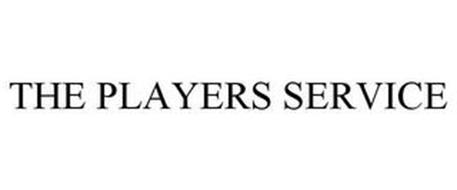 THE PLAYERS SERVICE