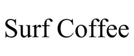 SURF COFFEE OR SURF CITY COFFEE