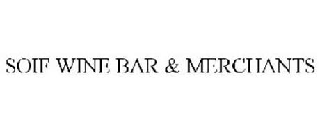 SOIF WINE BAR & MERCHANTS