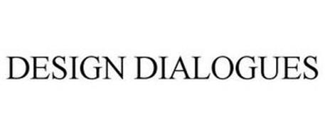 DESIGN DIALOGUES
