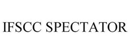 IFSCC SPECTATOR