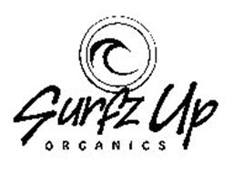 SURFZ UP ORGANICS