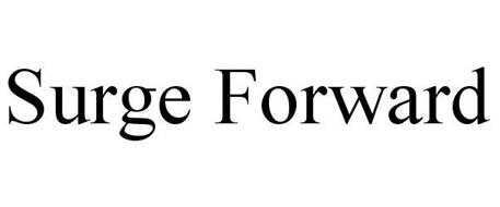 SURGE FORWARD Trademark of Surge LLC. Serial Number ...