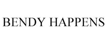 BENDY HAPPENS