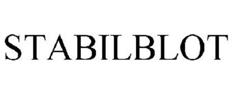 STABILBLOT