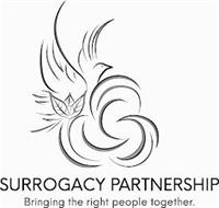 SURROGACY PARTNERSHIP BRINGING THE RIGHT PEOPLE TOGETHER.