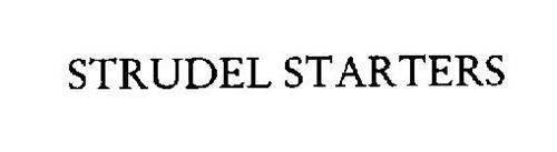 STRUDEL STARTERS