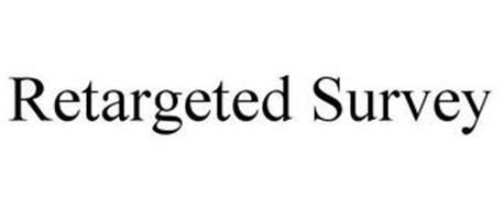 RETARGETED SURVEYS