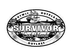 SURVIVOR OUTWIT OUTPLAY OUTLAST COOK ISLANDS