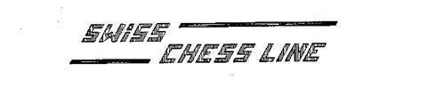 SWISS CHESS LINE