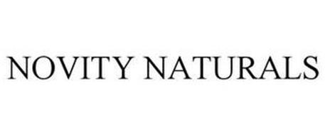 NOVITY NATURALS