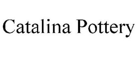 CATALINA POTTERY