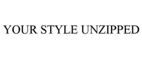YOUR STYLE UNZIPPED