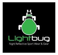 LIGHTBUG NIGHT REFLECTIVE SPORT WEAR & GEAR