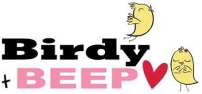 BIRDY + BEEP