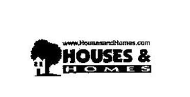 HOUSE & HOMES.COM