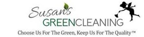 Susan's Green Cleaning LLC
