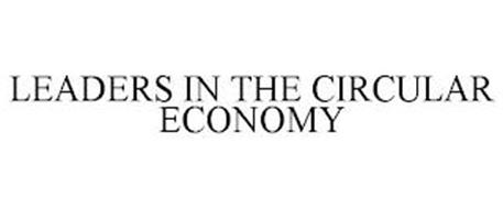 LEADERS IN THE CIRCULAR ECONOMY