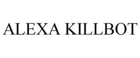 ALEXA KILLBOT