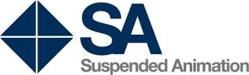 SA SUSPENDED ANIMATION