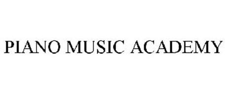 PIANO MUSIC ACADEMY