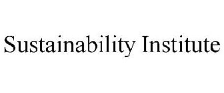 SUSTAINABILITY INSTITUTE