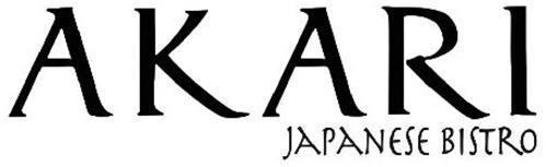 AKARI JAPANESE BISTRO