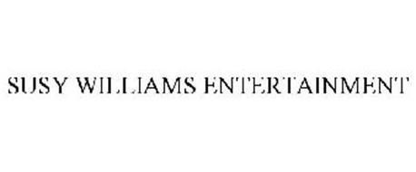 SUSY WILLIAMS ENTERTAINMENT